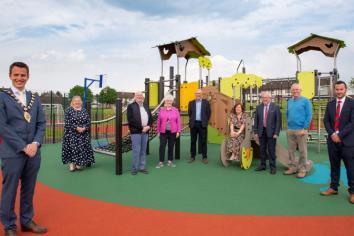 'Village Renewal' success story