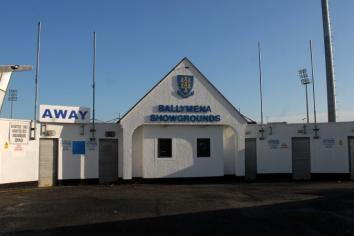 Ballymena United kick off new 2021/22 season away to Warrenpoint Town