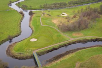 July Medal win for Nicolas Kernohan at Galgorm Castle Golf Club