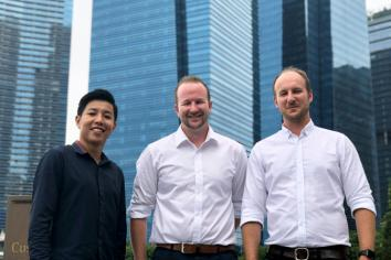 Ballymena brothers clinch seven-figure Singapore deal
