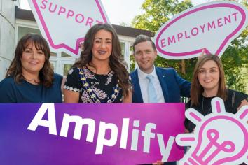 New employment and training programmes for all abilities announced for Mid and East Antrim