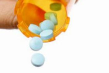 'Alarming' find of 2000 Xanax tablets