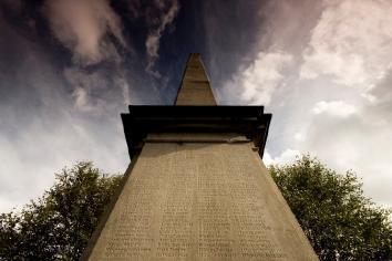 Ballymena & The Great War