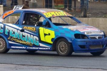 'Speedy' McCready is new British Stock Rod champion!