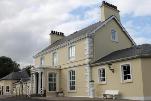 Leighinmohr House gets planning permission to add 12 more bedrooms