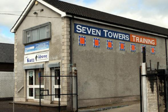 Seven Towers Training closing after almost 40 years