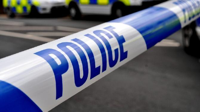 CCTV camera stolen in Ballymena - Photo 1 of 1 - Alpha